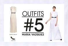 MV SPRING SUMMER 2014/15 OUTFITS