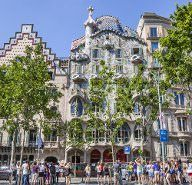 A perfect weekend in Barcelona-18 free things to do in Barcelona