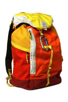 Epperson Mountaineering climb pack, $195 (Made in Montana) #madeinusa #madeinamerica