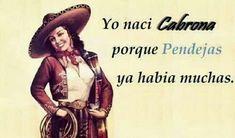 Spanish quote, badass Latinas, frases verdaderas ;-)