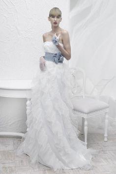 сайт прически свадебные фото