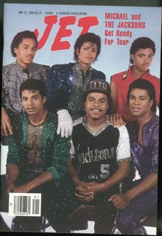 The Jacksons # llllooooooooovvvvveeeeeee iiiitttt