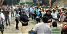 Política y Sociedad: Agroasemex paga un millón 800 mil 500 pesos