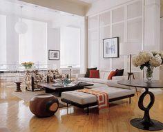 20 Magnificent Mid-Century Modern Interiors - My Modern Metropolis