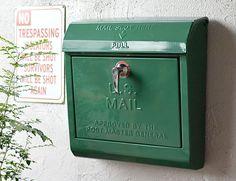 U.S. メールボックス