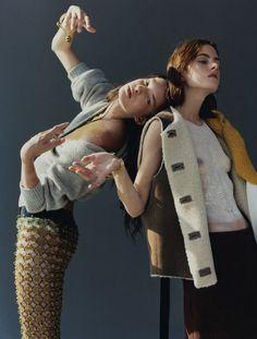 #fashion #pale #minimal