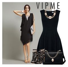 """""""VIPME II/4."""" by hany-1 ❤ liked on Polyvore featuring Oasis and vipme"""