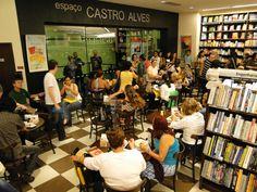 Salvador Shopping Saraiva
