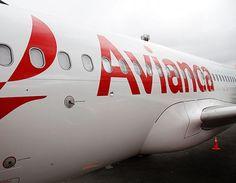 Aerolíneas Avianca transportaron 2,5 millones de viajeros en agosto pasado
