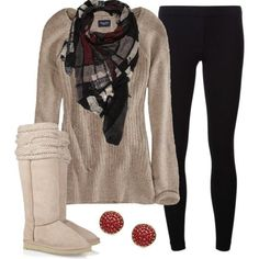 Lazy Day by qtpiekelso on Polyvore...