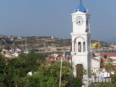 Church in Pythagorion.