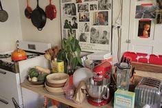 Closet Visit: Lauren Soloff