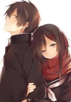 Resultado de imagem para kiss shintaro x ayano