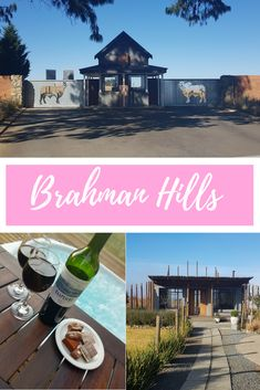Hubby and I spent a chilly, romantic winter weekend away in the KZN midlands at Brahman Hills!