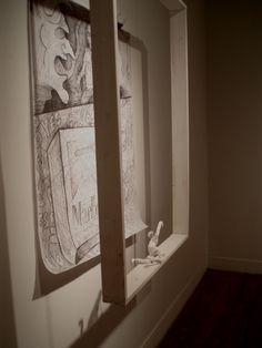 """Mr. Meyers-My Sweet Jane"" Exhibition"