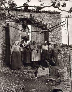 Boissonnas-Καρύταινα,Αρκαδίας-1903