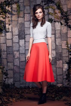 Saloni Pre-Fall 2015 - Collection - Gallery - Style.com