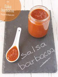 Salsa barbacoa paso a paso | PequeRecetas