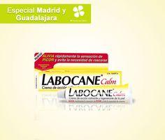 Si tu piel busca la calma, dásela ya con Labocane Calm Crema por sólo $5.20€
