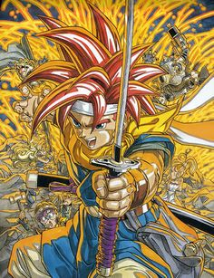 Go to http://newmusic.mynewsportal.net to learn about the latest music releases  - Chrono Trigger. what a great game. brilliant soundtrack and story.