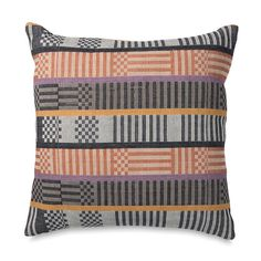 Citta Design Masiri Woven Cushion