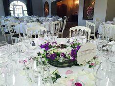 Chateau vaudois salle du chateau mariage