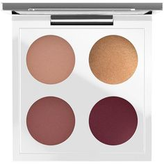 MAC Patrickstarrr Eye Palette/0.19 oz. ($32) ❤ liked on Polyvore featuring beauty products, makeup, eye makeup, eyeshadow, mac cosmetics, palette eyeshadow and mac cosmetics eyeshadow
