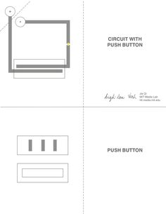 Paper circuits w/ copper tape | Pinterest | Simple electronics ...