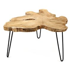 Probably the coffee table of my dreams. Found it at AllModern - Takara Coffee Table