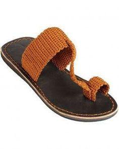Crochet Boots Pattern, Crochet Belt, Crochet Sandals, Shoe Pattern, Crochet Shoes, Crochet Slippers, Make Your Own Shoes, Flip Flop Craft, Crochet Flip Flops
