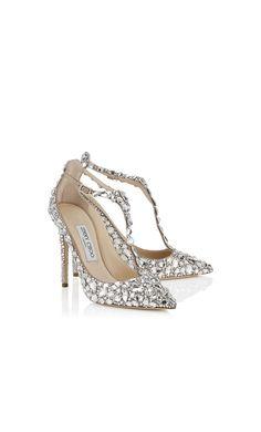 6b3e44ca7cb The princess of pumps.  happyhalloween  happyhalloween Rhinestone Shoes