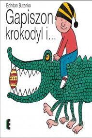 Butenko Gapiszon, krokodyl i…