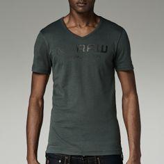 G-Star RAW-2008 T-shirt-Men-T-shirts