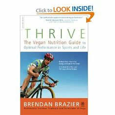 Thrive focuses on vegan foods that help fuel your way to uber athleticism. - CNN The Thrive Diet feeds your body all the nutrientsit needs without empty calories and with minimal stress. - Chicago Tribune