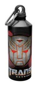 Transformers Large 23 Ounce Aluminum Water Bottle >>> Read more reviews of the product by visiting the link on the image.Note:It is affiliate link to Amazon.