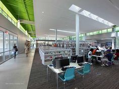 6 award-winning library projects