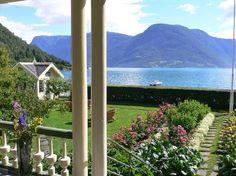Walaker Hotel - Solvorn, Norway