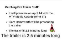 2 MINUTES AND 30 SECONDS HOW CAN THEY COVER CATHCHING FIRE IN JUST 2.5 MINUETS