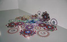 2010 Installation Akkuh Hengelo - Suzan Drummen