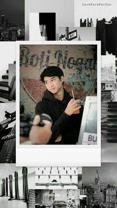 Boyfriend Photos, Wallpaper Aesthetic, Tumblr Boys, Galaxy Wallpaper, Cute Boys, My Idol, Polaroid Film, Husband, Photography