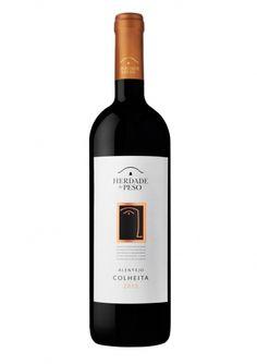 Herdade do Peso Colheita Red 2013 - Herdade do Peso - Brands&Wines - Sogrape Vinhos
