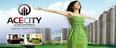 The same concept has been implemented by ACE CITY in their residential project that is committed to provide in Greater Noida.Smart Option For investment In Real Estate ACE City Greater Noida Call @ +91-9555009900