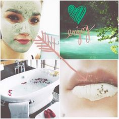 This mask rocks! The best way to describe this product is that it makes your skin feel so refreshed, you feel like you just had a day at the spa. Use CA00173383 at www.nuskin.com for a discount ✔ Can be used all over the face ( even the lips) ✔ Clears blackheads & spots ✔ Soothes dry skin and cracks. ✔ Dry skin disappears ✔ Visible dirt is drawn from the skin ✔ Leaves skin feeling exfoliated, clean & fresh