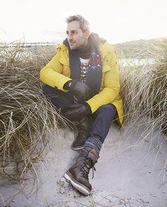 ECCO Toamnă - Iarnă 2012 Snowboarding Gear, Bomber Jacket, Boots, Jackets, Fashion, Crotch Boots, Down Jackets, Moda, Fashion Styles