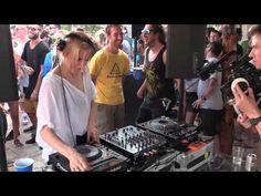 ▶ Ellen Allien Boiler Room Ibiza DJ Set - YouTube