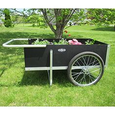 7 Best Sandusky Lee Garden Utility Cart Review images in