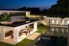 What makes the difference in private villas Seminyak?