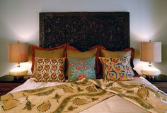 Bedroom Southwest Interior Design Ideas Design, Pictures, Remodel, Decor and Ideas - page 3