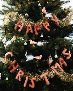 happy christmas velv
