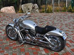 '03 Harley-Davidson VRSCA V-Rod | Fredy.ee Harley Davidson Custom Bike, Harley Davidson Tattoos, Harley Davidson Gifts, Harley Davidson Knucklehead, Harley Davidson Chopper, Harley Davidson Touring, Harley Davidson Motorcycles, Harley V Rod, Harley Bikes